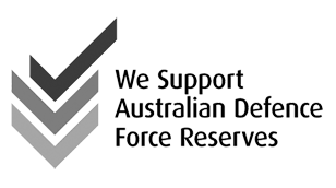 Defence Reserves Support logo small