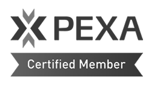 PEXA Certified Member small