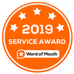 WOMO Service Award Winner 2019