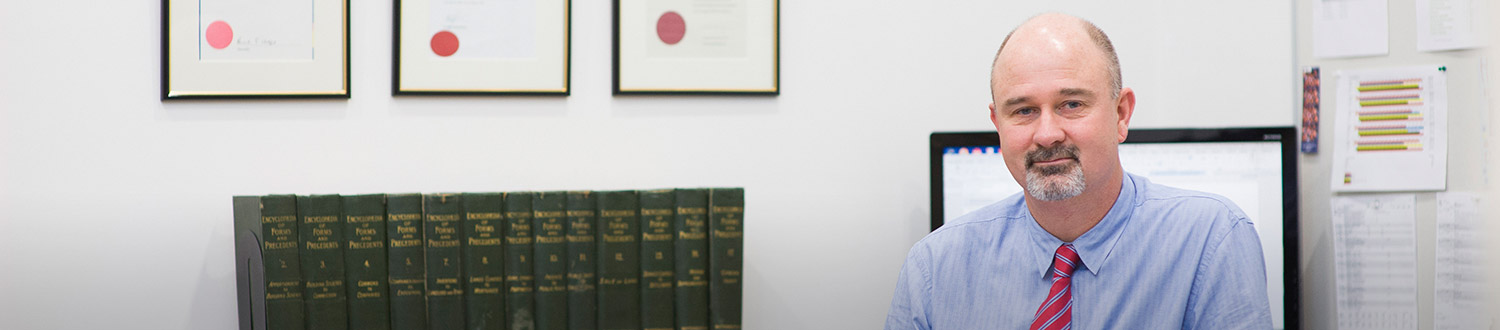 Adelaide Lawyers - Danny Beger