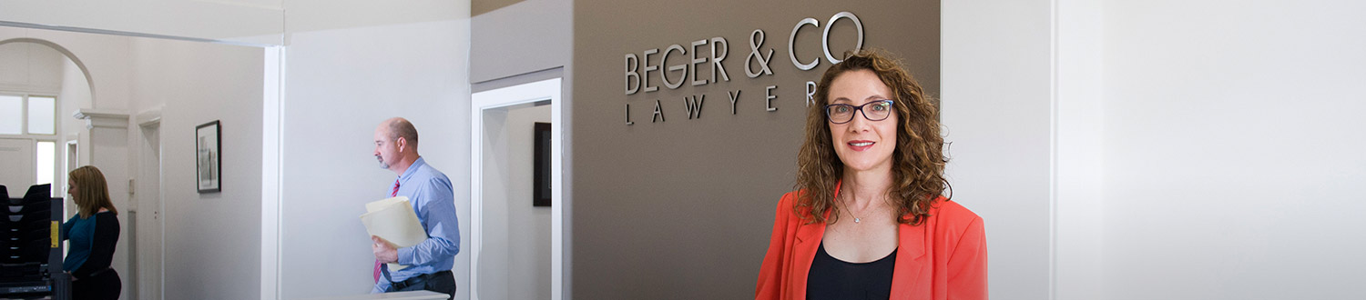 Adelaide Lawyers - Beger & Co - Adelaide Lawyers