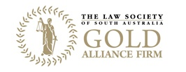 LSSA Gold Alliance Firm Logo