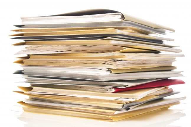 Access to Company Records