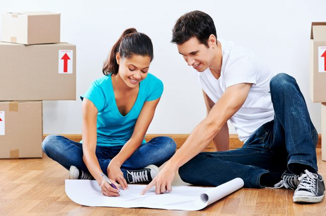 Joint Tenancy and Tenants-in-Common Confusion