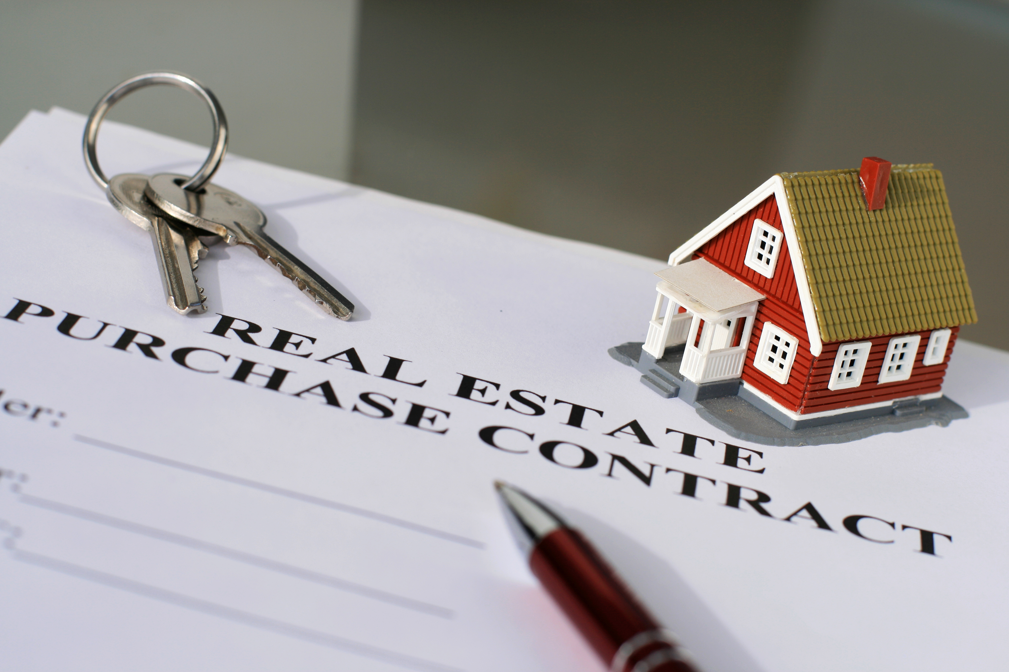 how to choose a lawyer or notary for house purchase