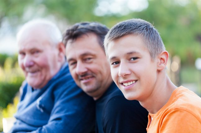 Passing Control of Family Discretionary Trust
