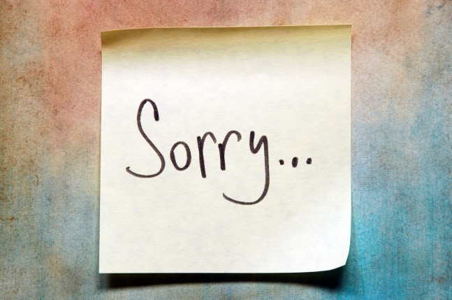 Apology Can Reduce Defamation Damages