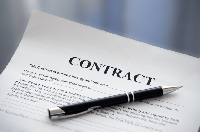 Contract by (Unilateral) Mistake