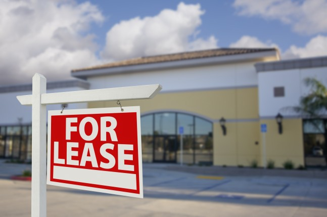 Commercial Lease Advice Vital for Tenants