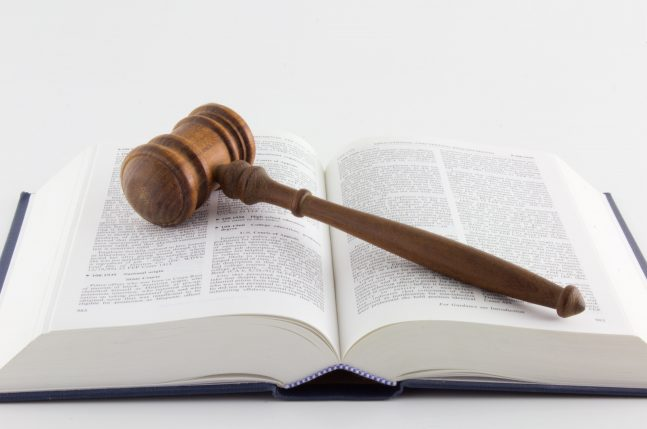 Can a Judgment Be Set Aside?