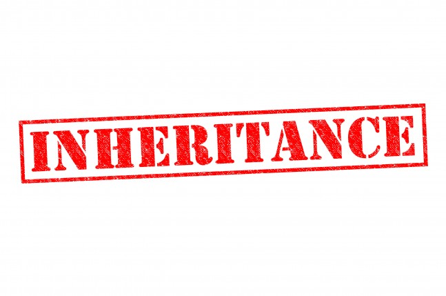How to Avoid a Deceased Estate Inheritance Claim