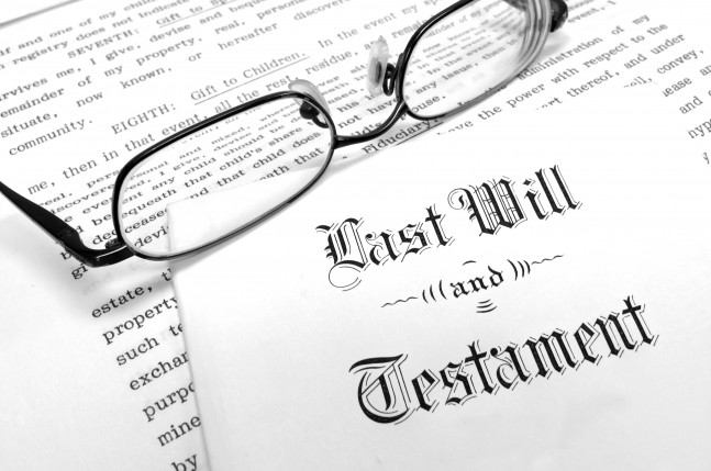 Who Can Act As Executor Of A Deceased's Will?