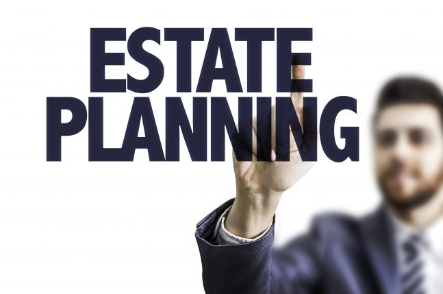 Gifts in Estate Planning