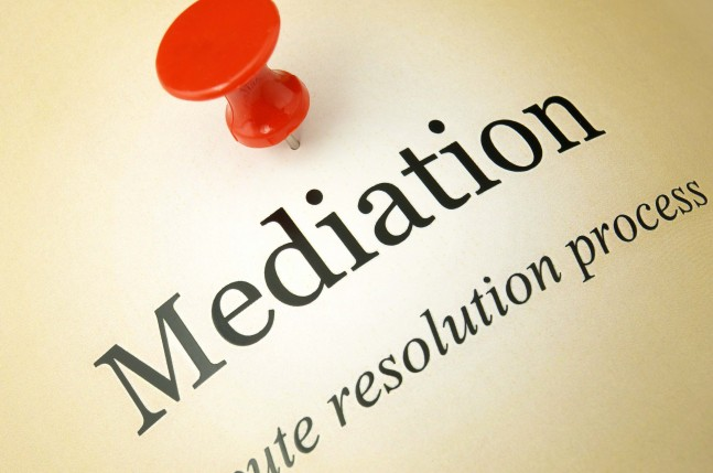 Mediation – Why Bother?