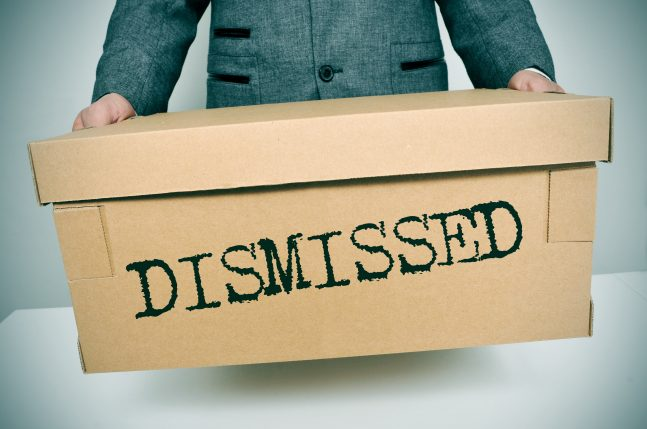 "Unfair Dismissal: ""Harsh, Unjust, Unreasonable"" – Various Considerations"
