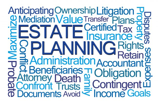 Estate Planning Considerations for the Terminally Ill