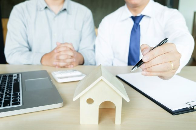 Property Co-ownership Agreements