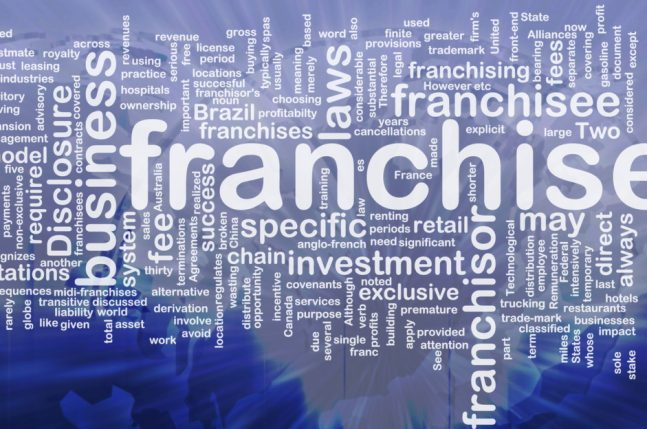 Buying a Franchise – Pros and Cons
