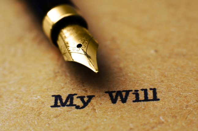 Statutory Wills in South Australia