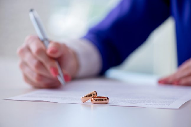 Mutual Will Contracts – Agreement To Not Change Your Will