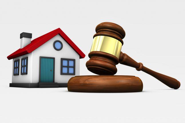 Can a divorced spouse inherit?