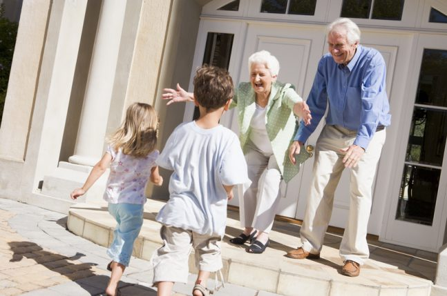 Can Grandchildren Challenge A Will?